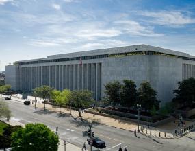 James Madison Memorial Building, Liberary of Congress