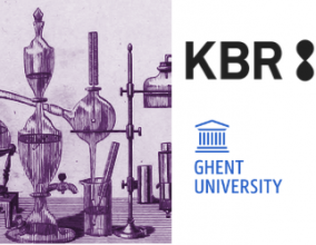 KBR Digital Research Lab