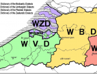 Database of South Dutch Dialects